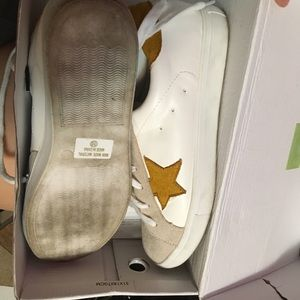 Nature Breeze Shoes - luca and grae star sneakers